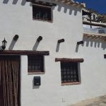 Spanish Cave House