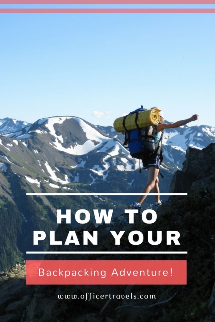 everything you need to know about planning your #backpacking trip to #Australia  #Travelguide #Adventure #NSWtips #backpackers #global #travel