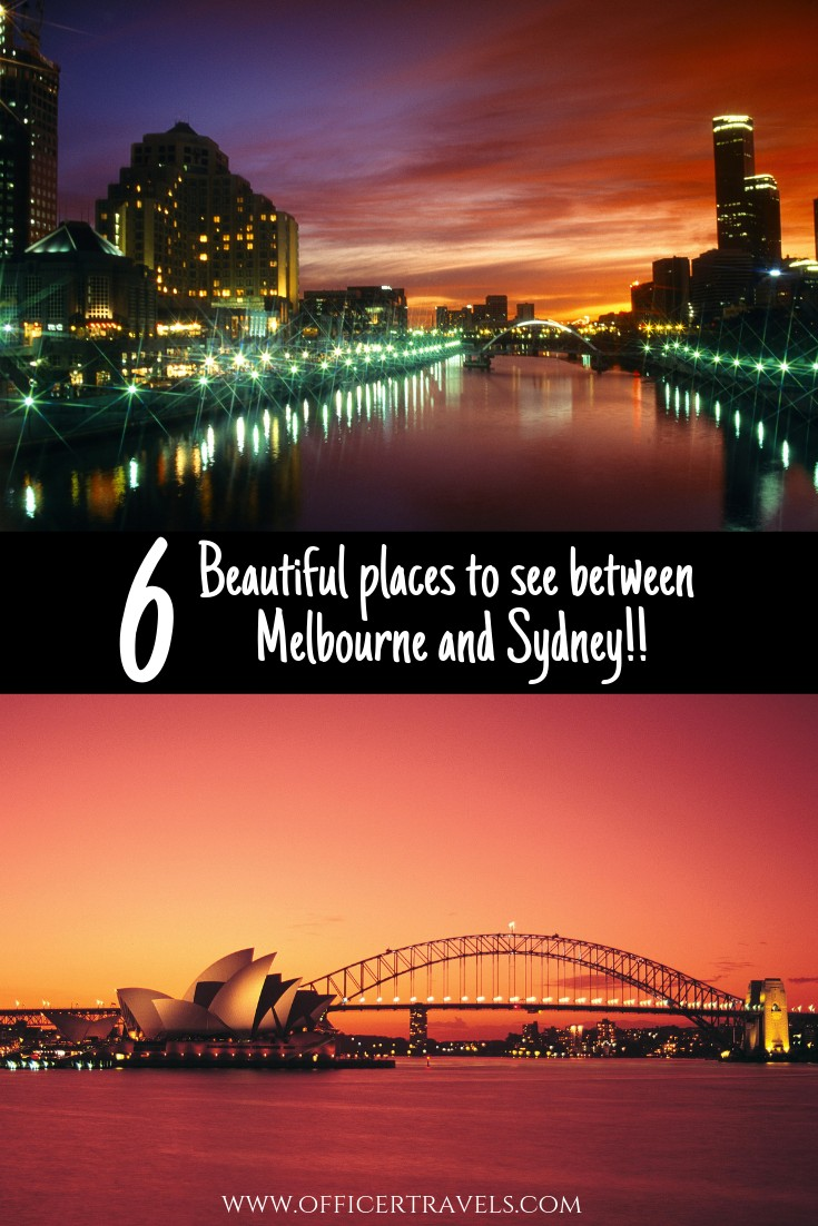 If you're road tripping from Melbourne to Sydney, you'll want to check out these 6 beautiful and unique coastal towns!   Things to do between Melbourne and Sydney, Melbourne road trip ideas, things to do near Sydney, Victoria coast, Australia road trips   #roadtrip #Melbourne #Sydney #visitaustralia #travel #Australiatravel #destinationaus #travelideas  