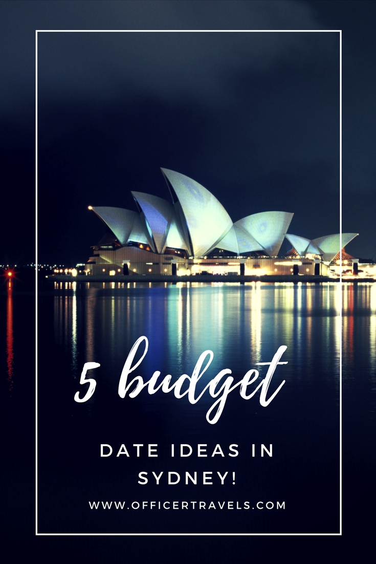 Looking for some #Budget #dateideas for #Sydney! Look no further! Here are some romantic dates that won't break the bank!! #NSWTips #romanceinthecity #citylove #sydneyove #australia #travel