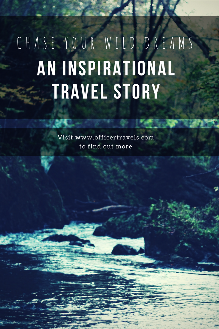 We take a look at some #inspirational #travellers and find out their best #traveladvice for newbie travellers! #travel #solotravel #wildtravel #wanderlust