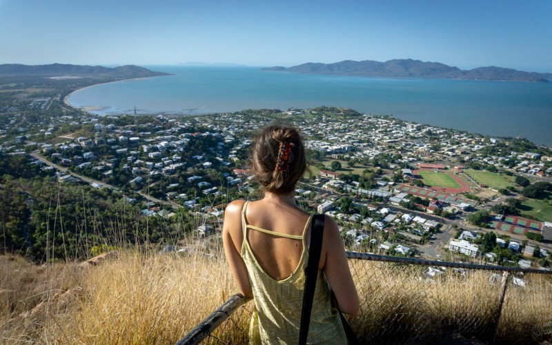 Townsville is one of the unmissable places to visit between Brisbane and Cairns