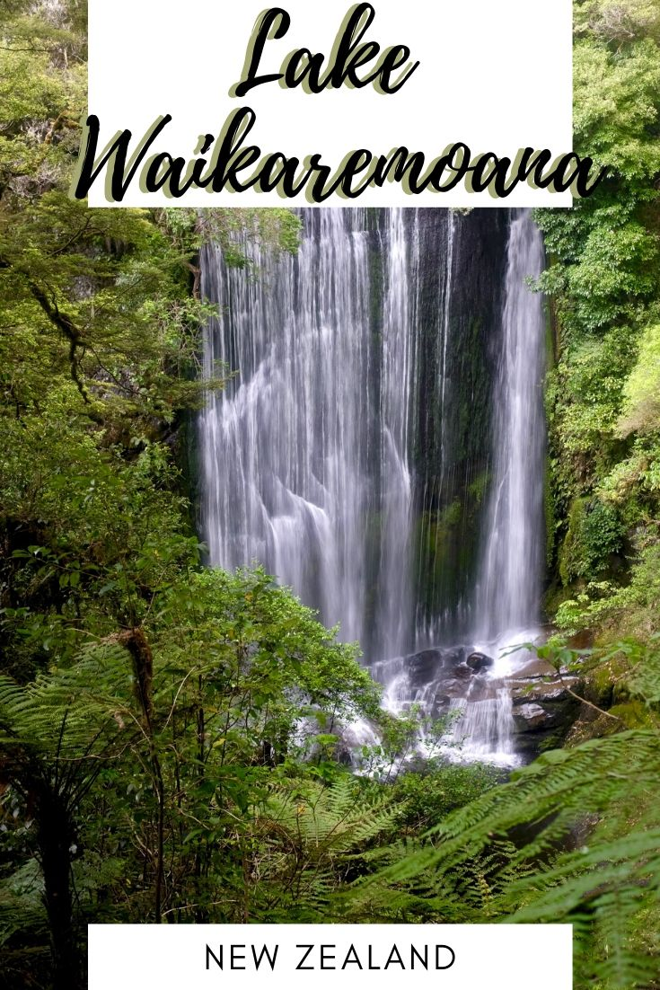 Lake Waikaremoana is known for being home to one of New Zealand's great multi-day walks, but that doesn't mean you should rule it out as a day trip! Here are 9 short walks around Lake Waikaremoana that will make you appreciate the natural beauty of this New Zealand hidden gem | New Zealand Hikes, Places to See in New Zealand, New Zealand Hidden Gems | #Lakes #Hiking #Travel #Nature