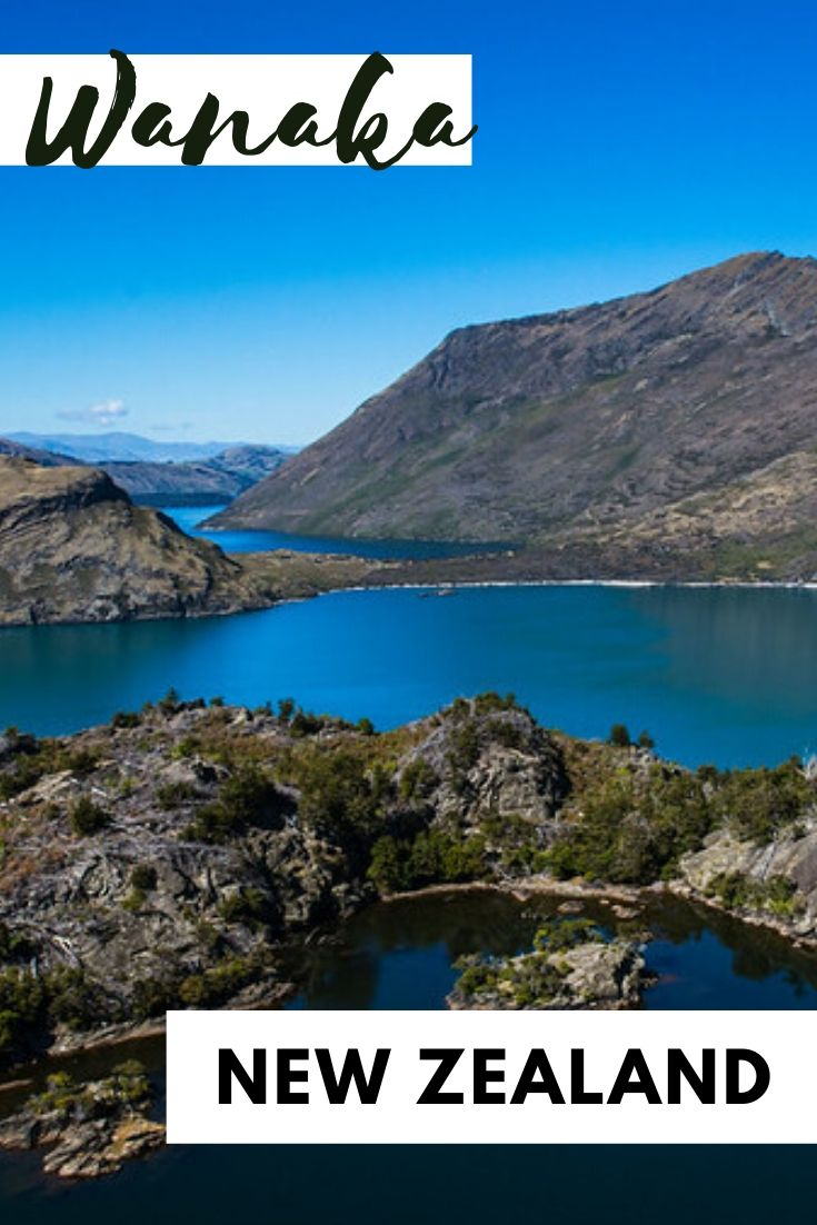 Are you wondering what there is to do in Wanaka after you've visited the famous Wanaka tree? Here are 17 things to do in Wanaka that need to be added to your itinerary | #NewZealand #Wanaka #RoadTrip