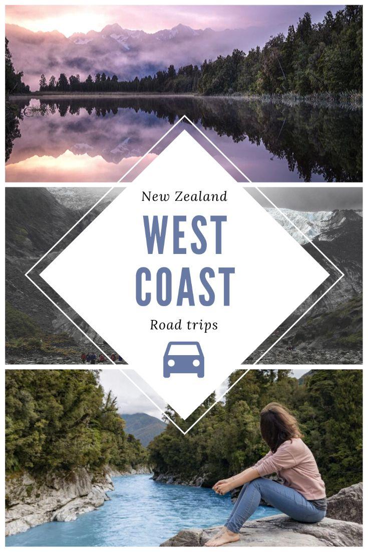 Pinterest image for secret west coast locations