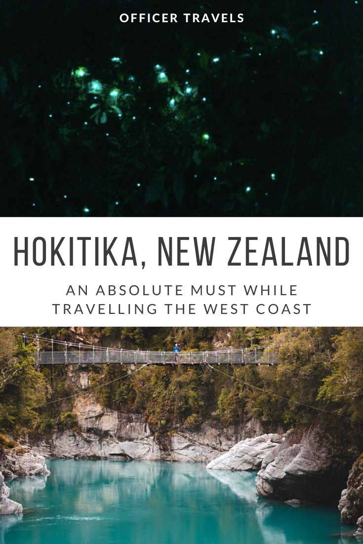 Looking for unique things to do in Hokitika? Here's our complete guide to this quirky little west coast town | New Zealand itinerary, West Coast Road Trip, things to do on the west coast, places to see in New Zealand, west coast new zealand itinerary | #NewZealand #Hokitika #TravelGuide | Travel New Zealand