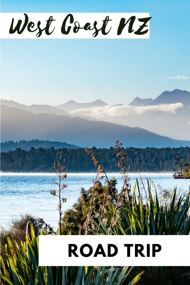 New Zealand West Coast itinerary to make sure your road trip is perfect! Visit our favourite secret locations and discover the best hidden gems along the West Coast of New Zealand! | #WestCoast #NewZealand #RoadTrip #TravelNewZealand #VisitNZ | Things to do on the West Coast, places to see along New Zealand's West Coast, hidden gems in New Zealand, New Zealand West Coast guide, Things to do in New Zealand, Places to see in New Zealand |