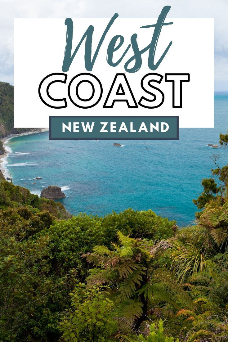 A road trip down the West Coast of New Zealand is a highlight for many travellers. With so much to do and see along this popular route, it's easy to miss out on some of more hidden places. Here are 12 secret locations on New Zealand's West Coast that need to be seen! | New Zealand Road Trip itinerary, New Zealand South Island | #NZmustdo #TravelNZ #RoadTrip #TravelPlanner