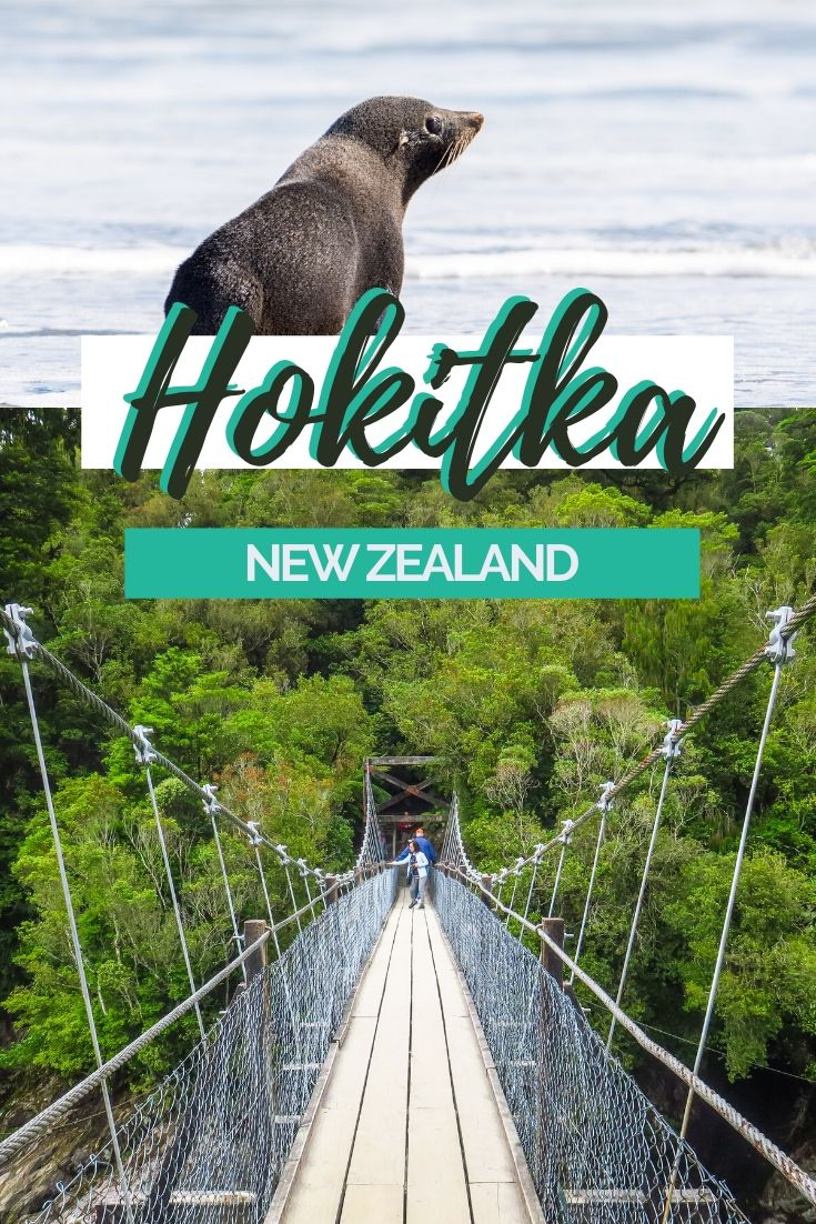 See a new side to Hokitika with these 11 quirky activities - unique to New Zealand's West Coast | Places to go in New Zealand, New Zealand South Island Itineraries, Must See Places on the South Island | #NewZealand #SouthIsland #RoadTrip