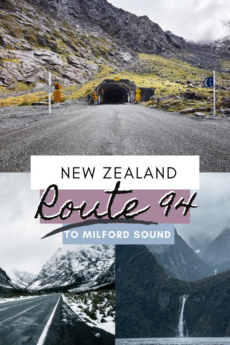 Road trip to Milford Sound and don't miss a thing with this road trip itinerary. 14 Must-see things to do between Te Anau and Milford Sound | Things to See on the Way to Milford Sound, Can You Drive to Milford Sound?, What is the Road to Milford Sound Like | #MilfordSound #Travel #NewZealand #RoadTrip