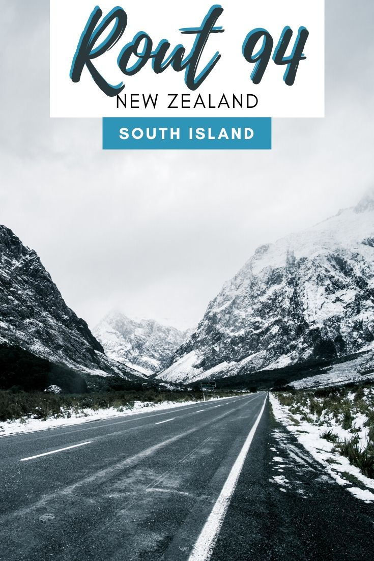 Road trip to Milford Sound on Route 94 don't miss a thing with this road trip itinerary. 14 Must-see things to do between Te Anau and Milford Sound | Things to See on the Way to Milford Sound, Can You Drive to Milford Sound?, What is the Road to Milford Sound Like | #MilfordSound #Travel #NewZealand #RoadTrip