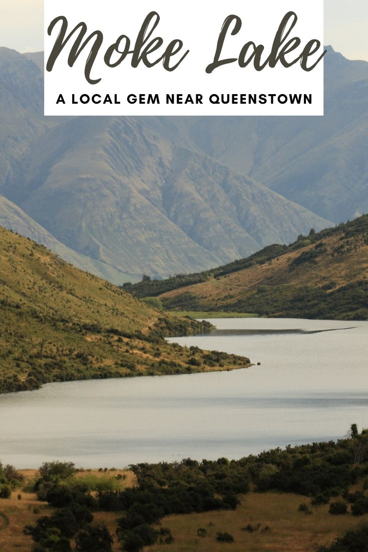 Discover a hidden gem located close to Queenstown, New Zealand | #NewZealand #HiddenGem #Hikes